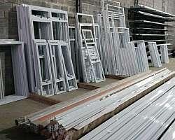 Aluminio esquadrias